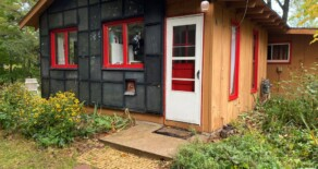 Ethel's Cottage